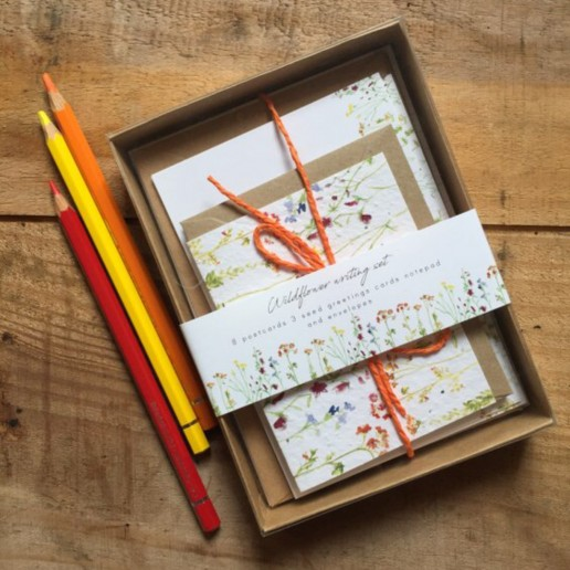 Stationery Set Box