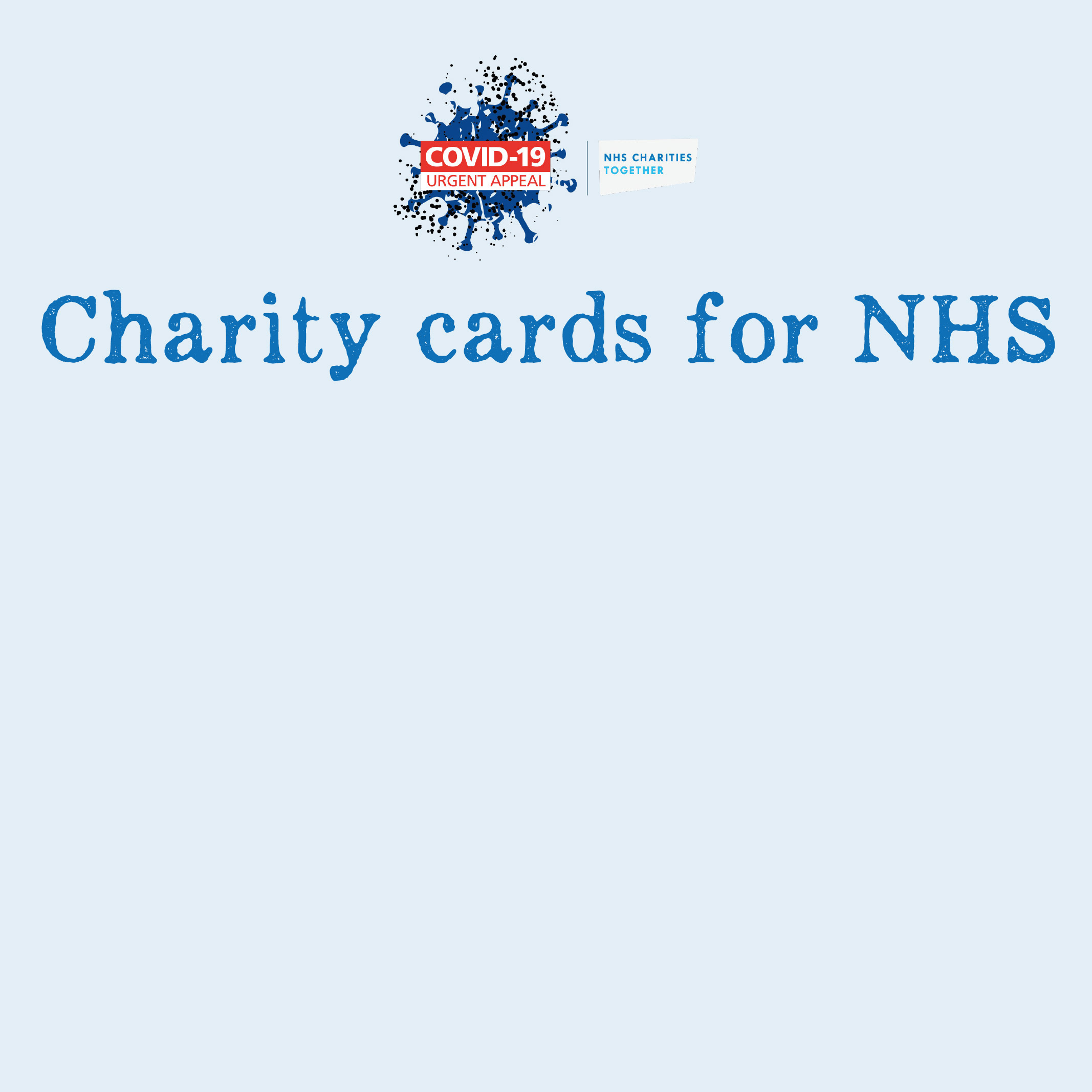 NHS Charity Cards